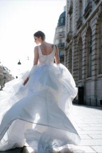 Collection Family by David Purves. Robes de mariées sur-mesure