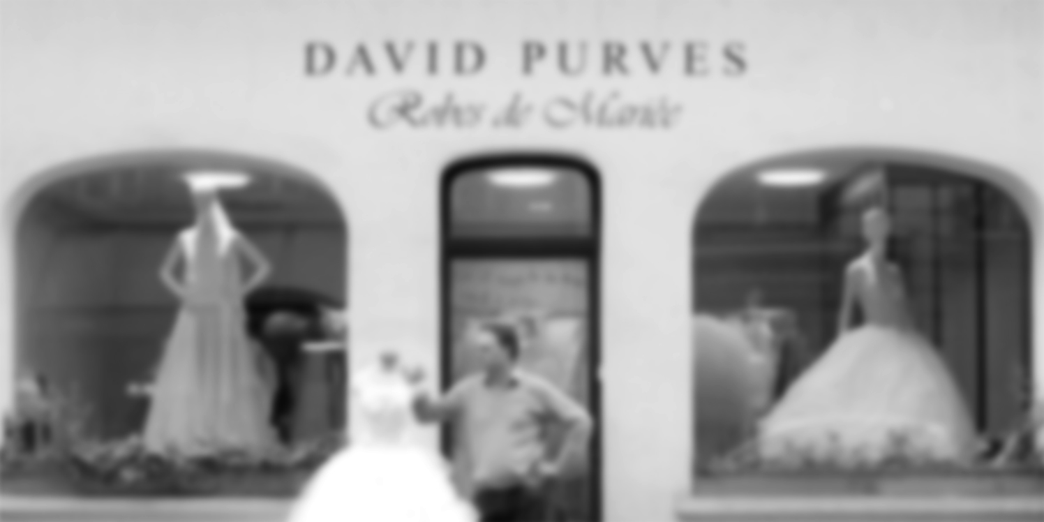 Collection Family/Time Machine/Breeze/Classique by David Purves. Robes de mariées sur-mesure