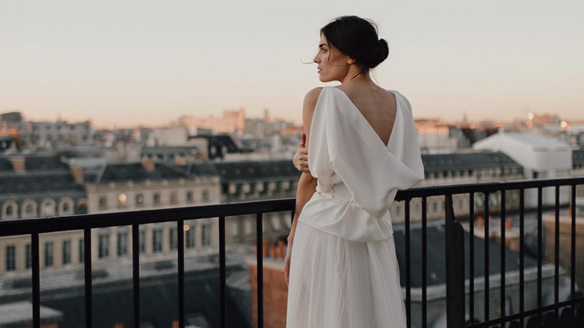 La mariée en colère : tendances de Robes 2018