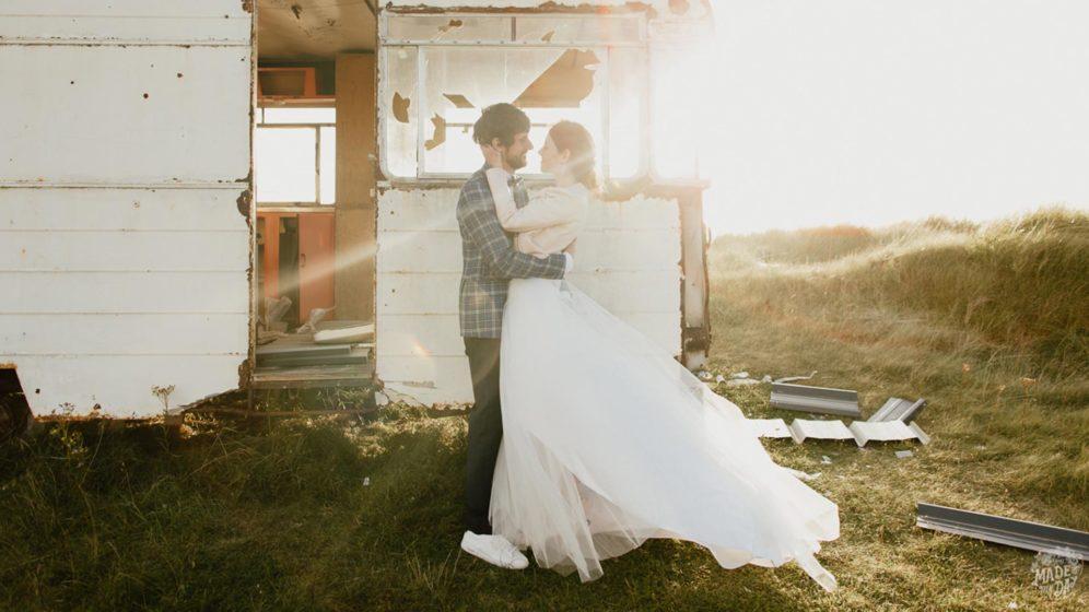 Collection Family/Time Machine/Breeze/Classique by David Purves. Robes de mariées sur-mesure